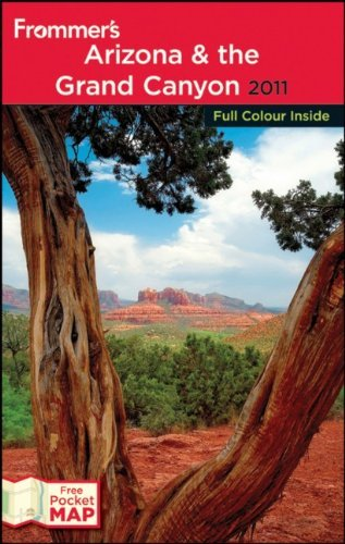 Frommer's Arizona and the Grand Canyon 2011 (Frommer???s Color Complete) by Karl Samson (2010-11-05)