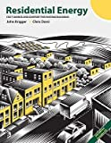Residential Energy, John Krigger and Chris Dorsi, 1880120097