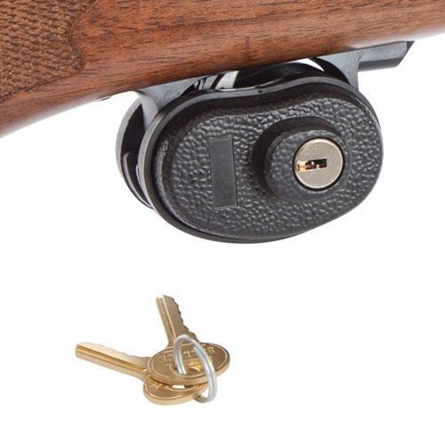 Allen Trigger Gun Lock w/ 2 Keys by Allen Company (Image #1)