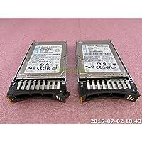 Lot of 2 IBM 46D0633 Seagate ST9146803SS 146GB 10K Hot Swap SAS 6Gb/s Hard Drive