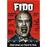 NEW Fido (DVD)