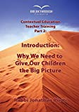 Timeline 2: Introduction: Why We Need to Give Our Children the Big Picture