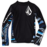 Volcom Big Boys' Mag Long Sleeve Thrashguard