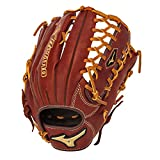 "Mizuno MVP Series GMVP1275B2 12.75"" Adult Baseball Outfielder Glove (Right-Handed Throw)"