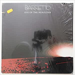 Eye Of The Beholder [LP]