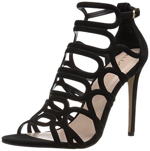 5 Femme Noir Aldo56560744 Eu nubuck Shorr noir 38 Y4x5pqw