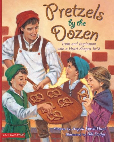 Pretzels by the Dozen: Truth and Inspiration with a Heart-Shaped Twist ()