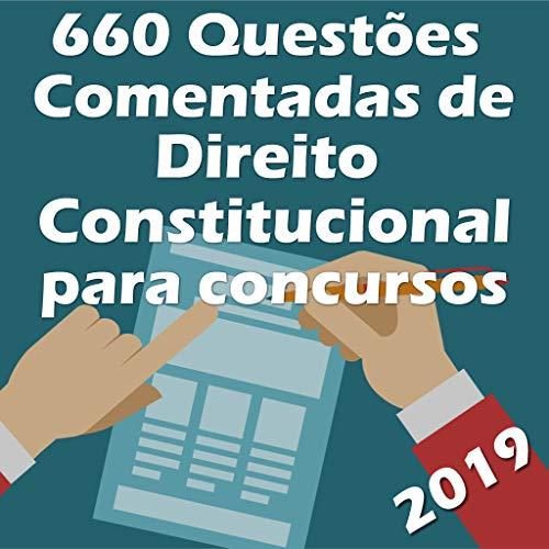 Questões Direito Constitucional para Concursos ebook