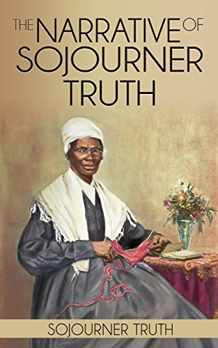 Narrative of sojourner truth summary