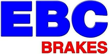 Amazoncom Ebc Brakes Powersports Motorcycles Logod Full Color