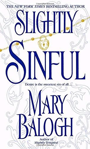 Slightly Sinful (Bedwyn Saga)