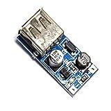 Gikfun PFM Control DC-DC USB 0.9V-5V to 5V dc Boost Step-up Power Supply Module EK1228