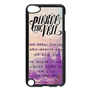 iPod 5 Case,Sherlock Hard Snap-On Cover Case for For Iphone 6 Plus 5.5 Inch Cover