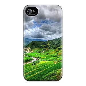 High-quality Durability Cases Diy For SamSung Galaxy S3 Case Cover (beautiful Country)