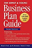 img - for Ernst & Young Business Plan Guide book / textbook / text book