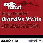 Brändles Nichte (Radio Tatort: SWR) | Hugo Rendler