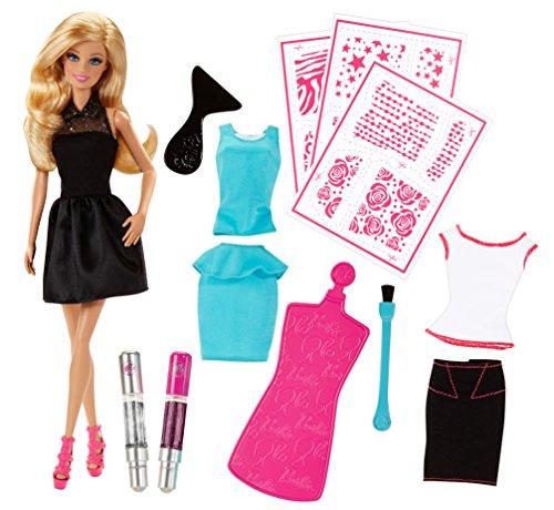 Barbie Sparkle - Barbie Sparkle Studio Doll