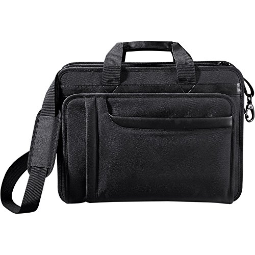 Paragon 15'' Computer Attaché - 12 Quantity - $50.60 Each - PROMOTIONAL PRODUCT / BULK / BRANDED with YOUR LOGO / CUSTOMIZED by Sunrise Identity (Image #2)