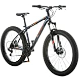 "27.5+"" Mongoose Terrex Men's Bike Review"