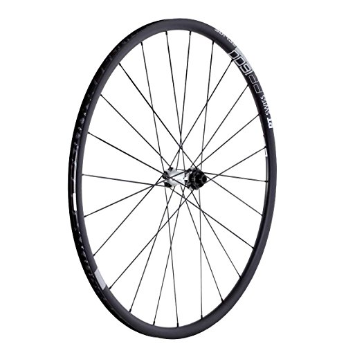 (DT Swiss PR 1600 Spline Disc 23 700C Front Wheel, 24H - WPR1600AIDXSA04444)