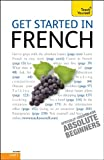 Get Started in French, Catrine Carpenter, 0071749845
