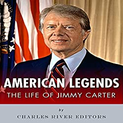 American Legends: The Life of Jimmy Carter