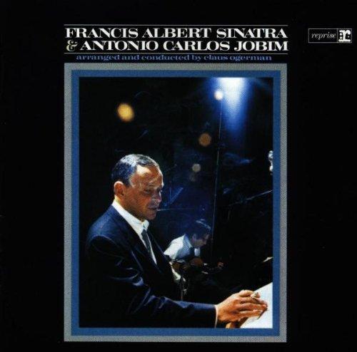 Francis Albert Sinatra Free shipping on posting reviews Max 58% OFF Carlos Antonio Jobim