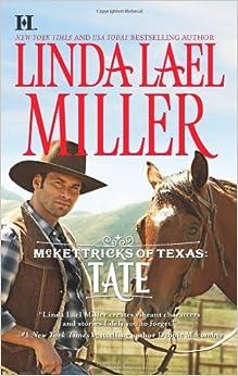 McKettricks of Texas: Tate (Hqn)