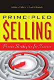Principled Selling, Don and Tammy Cardenas, 1465386211