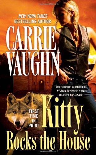 Kitty Rocks the House (Kitty Norville) pdf
