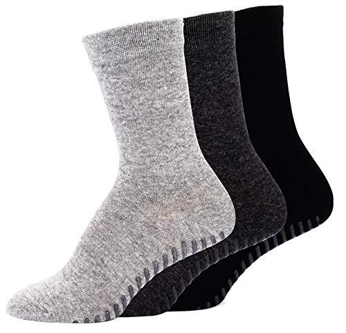 Gripjoy Grip Socks Non Slip Socks for Women | Non Skid Hospital Socks – 3 -