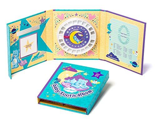 Tooth Fairy Bear - Care Bears' Baby Tooth Book