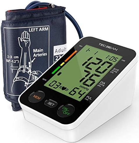 TEC BEAN Pressure Monitor Detection FDA Certified product image