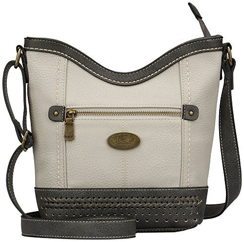 c Fanning o Whip Crossbody Bottom Elephant Band Womens b Dove 456twq5
