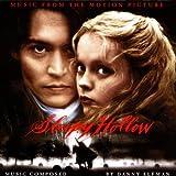 Sleepy Hollow (bof) [Import anglais]