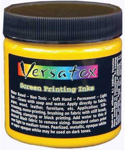 Jacquard versatex Protector de tinta de impresión – 4 ml ...