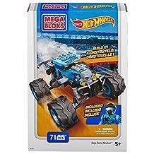 Mega Bloks Inc Mega Bloks Hot Wheels Baja Bone Shaker