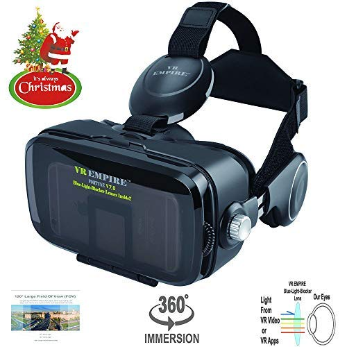 4142b2bca71 How to find the best vr mask for iphone for 2019