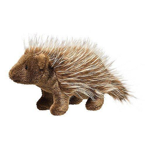 (Douglas Percy Porcupine)