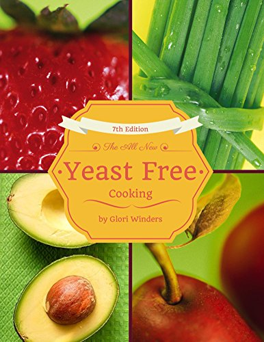 All New Yeast Free Cooking ebook product image