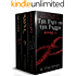The Fate of the Fallen Series Omnibus: Box Set of Books 1-3