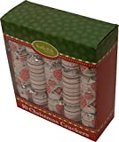 """Holiday Party Crackers, pack of 10 9"""" festive crackers"""