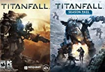 Titanfall + Season Pass [Online Game Code]