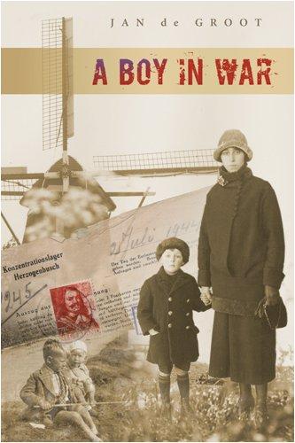 A Boy in War