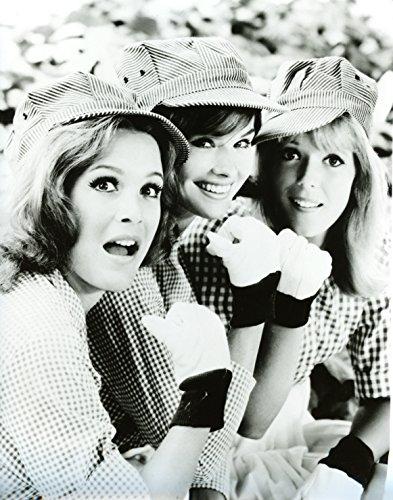 Petticoat Junction Cast Photograph