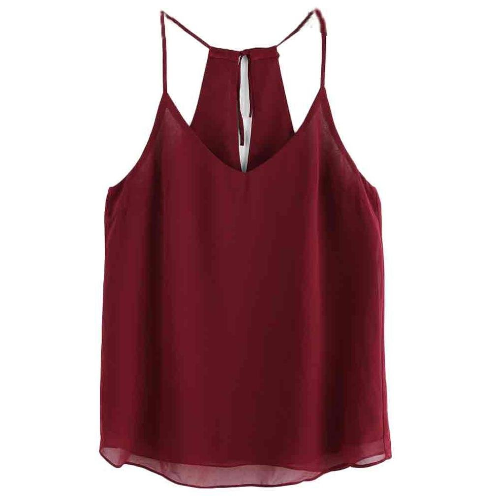 8617bd161bfb1c Please refer to our size suggestion description carefully (Not the Amazon  Size Chart). ♥ Gender:Women girl☛ Womens tank tops tankini set spaghetti  strap ...