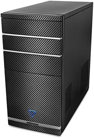 MEDION M11 - Ordenador de sobremesa (AMD A8-8650, 8 GB de RAM, 1 ...