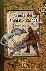 Guide des animaux cachés par Coudray