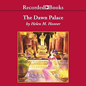 The Dawn Palace Audiobook