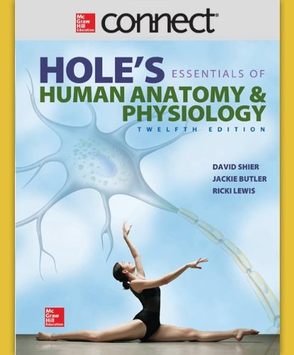 Download Connect Anatomy and Physiology 1 Semester Access Card for ...